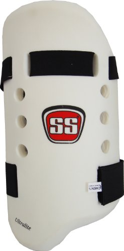 SS Men's Ultralite Moulded Thigh Guard, Right - Guard Thigh
