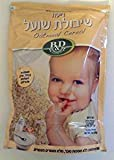 B&D Oatmeal Cereal Enriched With Vitamins & Minerals 7 Oz. Pk Of 3.