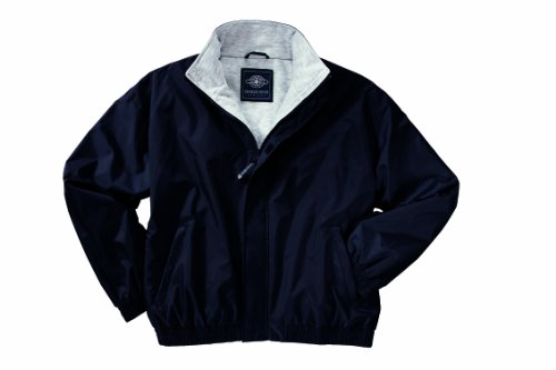 Charles River Apparel The Performer Collection Spectator Nylon Jacket from Forest Green