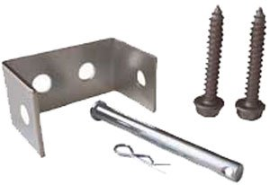 Door Garage Header - GENIE Garage Door Openers 36438A Parts Pack Hardware and Header Bracket