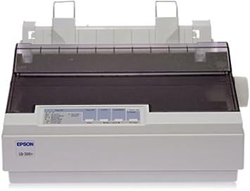 Epson LQ-300+II Colour - Impresora matricial de Punto (64 KB ...