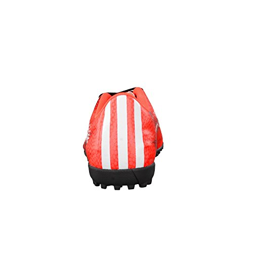 Adidas F5 TF Solar Red B44303 Fußballschuhe Outdoor Kunstrasen Multinocken Rot