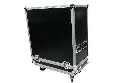 OSP Cases | ATA Road Case | Flight Case for Marshal 412 Cabinet | ATA-MA412