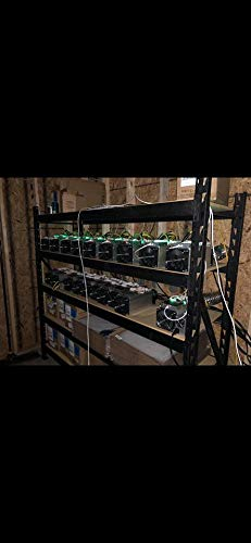 AntMiner S9~13 5TH/s @ 0 098W/GH 16nm ASIC Bitcoin Miner with Power Supply