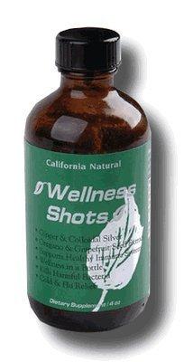 California Natural Immunity Shots - 1 fl oz