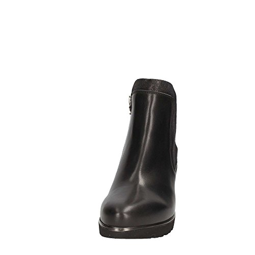 Melluso R45101 Melluso Botines Mujer R45101 Negro qqv8pUxw