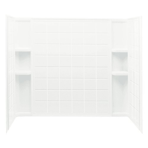 Sterling 71124100-0 Ensemble Tile 33-1/4-Inch x 60-Inch x...