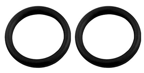 2) Polaris 6-505-00 Pool Cleaner Replacement O-Rings UWF QD O-403 180 280 380