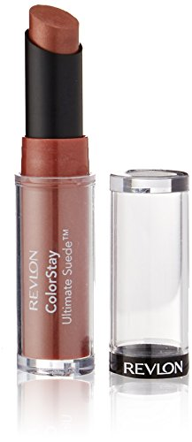 Revlon ColorStay Ultimate Suede Lipstick, Runway