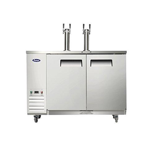 Bar Beer Keg Cooler - Keg Coolers Back Bar Coolers,ATOSA MKC58 58