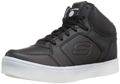 Skechers Kids Boys Energy Lights Sneaker,2.5 M US Little ()