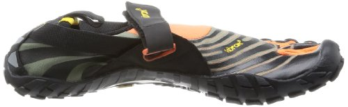 Vibram Fivefingers Spyridon LS Orange/Grey Ladies Athletic Shoes Orange/Grey muIbWBj4RK