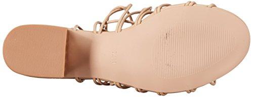 Sandalo da donna Illie, naturale, 7 M US