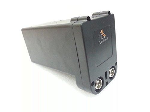 Foldawheel PW 1000XL Connector PW 1000XL wheelchair product image