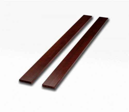 Sorelle 215-CH Full Bed Conversion Rails - (Rails Slats)