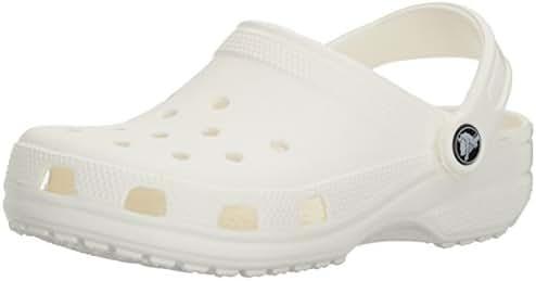 Crocs Women's Classic Clog Adults