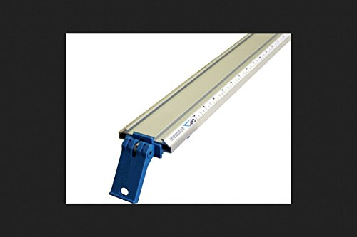 E. Emerson Tool Co. C50 50-Inch All-In-One Contractor Straight Edge Clamping Tool Guide