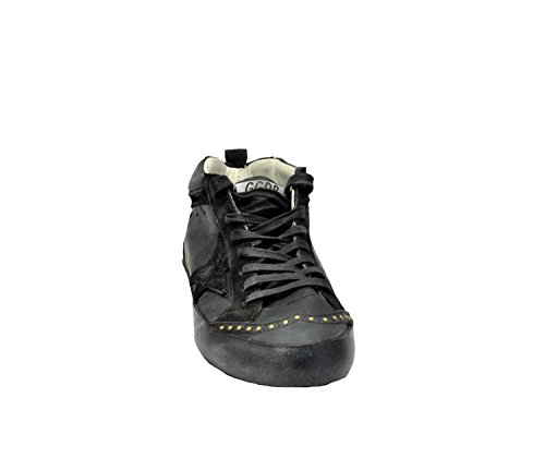 Golden Goose Sneakers Donna G29WS634F82 Pelle Nero