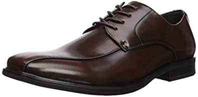 Kenneth Cole Unlisted Mens UMS9004AM City Lace Up B Brown Size: 7