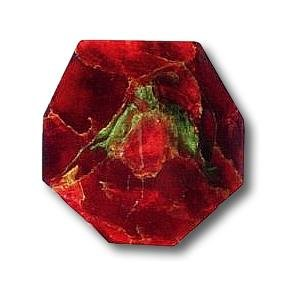 Price comparison product image Soap Rocks- Garnet Cleansing Bar
