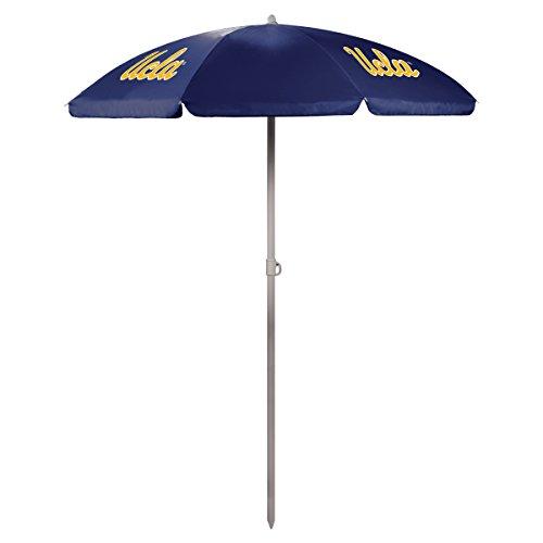 NCAA UCLA Bruins Portable Sunshade Umbrella (Ucla Bruins Ncaa Drawstring)