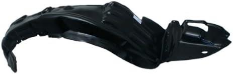 Fit for New Front Passenger Side Fender Liner Splash Shield 06-13 Соrvеttе 15834374