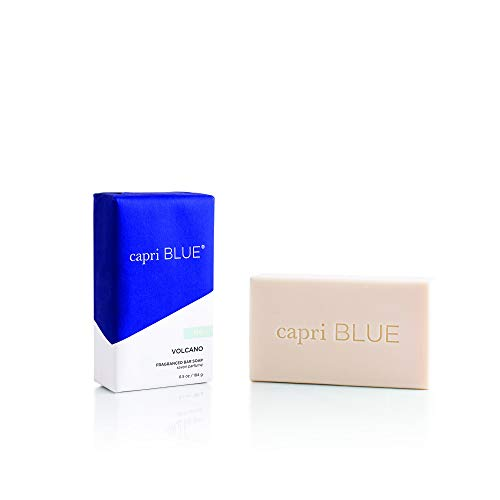 Capri Blue - 6.5oz Bar Soap - Volcano ()