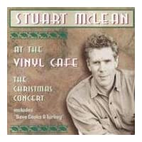 At the Vinyl Cafe: The Christmas Concert