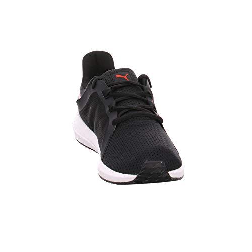 Homme Puma 2 Cross Mega De Turbo Nrgy Chaussures Noir U74aqpU