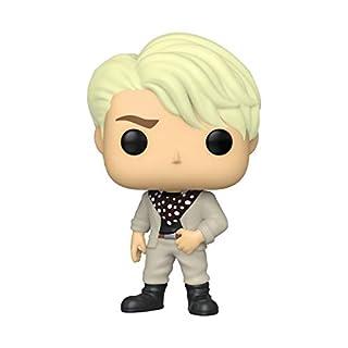 Funko Pop! Music: Duran Duran - Andy Taylor, Multicolor