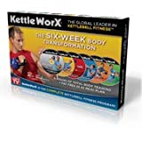 KettleWorX - Six Week Transformation - 6 DVD Set E-Book