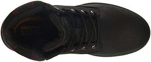 multi Empire Women's Gum Red Hi Lugz Boot Fashion Black T0FxxwU