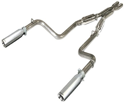 SLP D31001 Loud Mouth II Exhaust System