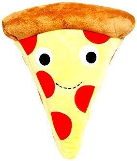 Stuffed Pizza - Yummy World Cheezey Pie Pizza Slice 10