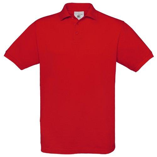 Safran COLOUR Red* SIZE L