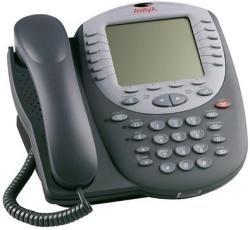 Avaya Phone Headsets (Avaya 4621sw IP Phone)
