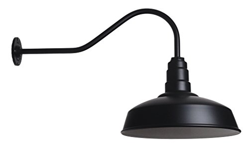 Gooseneck Lamps For Outdoors in US - 8