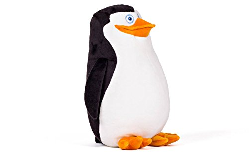 Happy Feet DreamWorks Madagascar Skipper product image