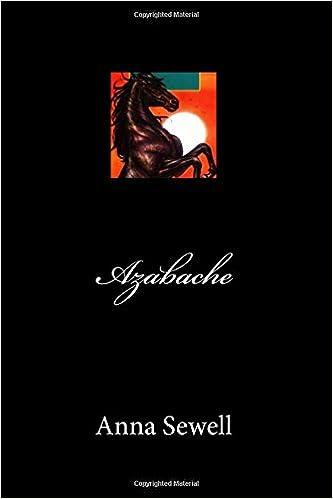 Azabache (Spanish Edition)