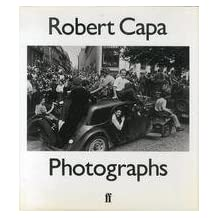 Photographs by Robert Capa (1985-10-05)