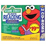 Sesame Street Elmos Reading