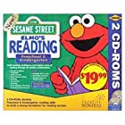 Sesame Street Elmo's Reading