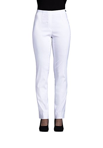 Marie pantaloni noti stretch dalla bengaline wei donne Voglio TV 10 Robell UwdxqAFUP