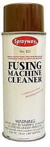 Fusing Machine Cleaner - Case:12 by Sprayway