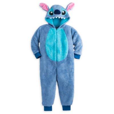 nuovo arrivo In liquidazione check-out Stitch Tutina, Pigiama per i bambini di 4 anni: Amazon.it ...