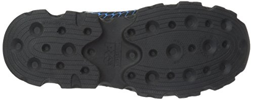 Ripstop Powertrain On With Toe Nylon SD PRO and Industrial Slip Timberland Sport Blue Construction Alloy Shoe Women's Black XgEaxnwpw6