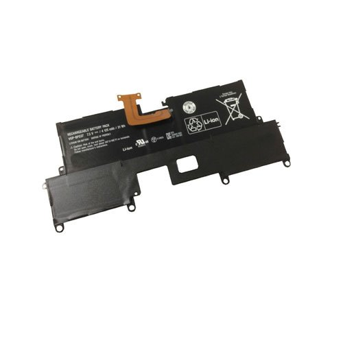 Amsahr Replacement Battery for Sony Pro11 Ultrabook 11.6 ...