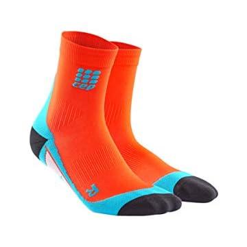 CEP Dynamic Run Short Socks