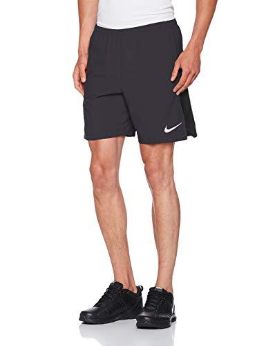 Nike Flex Mens 5 Running Short - Anthracite/Black (Large)