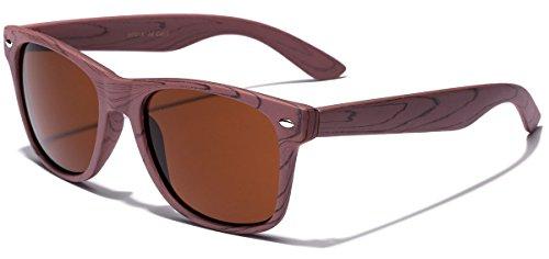 Rose Wood Print Frame - Store Online Sunglasses Best For